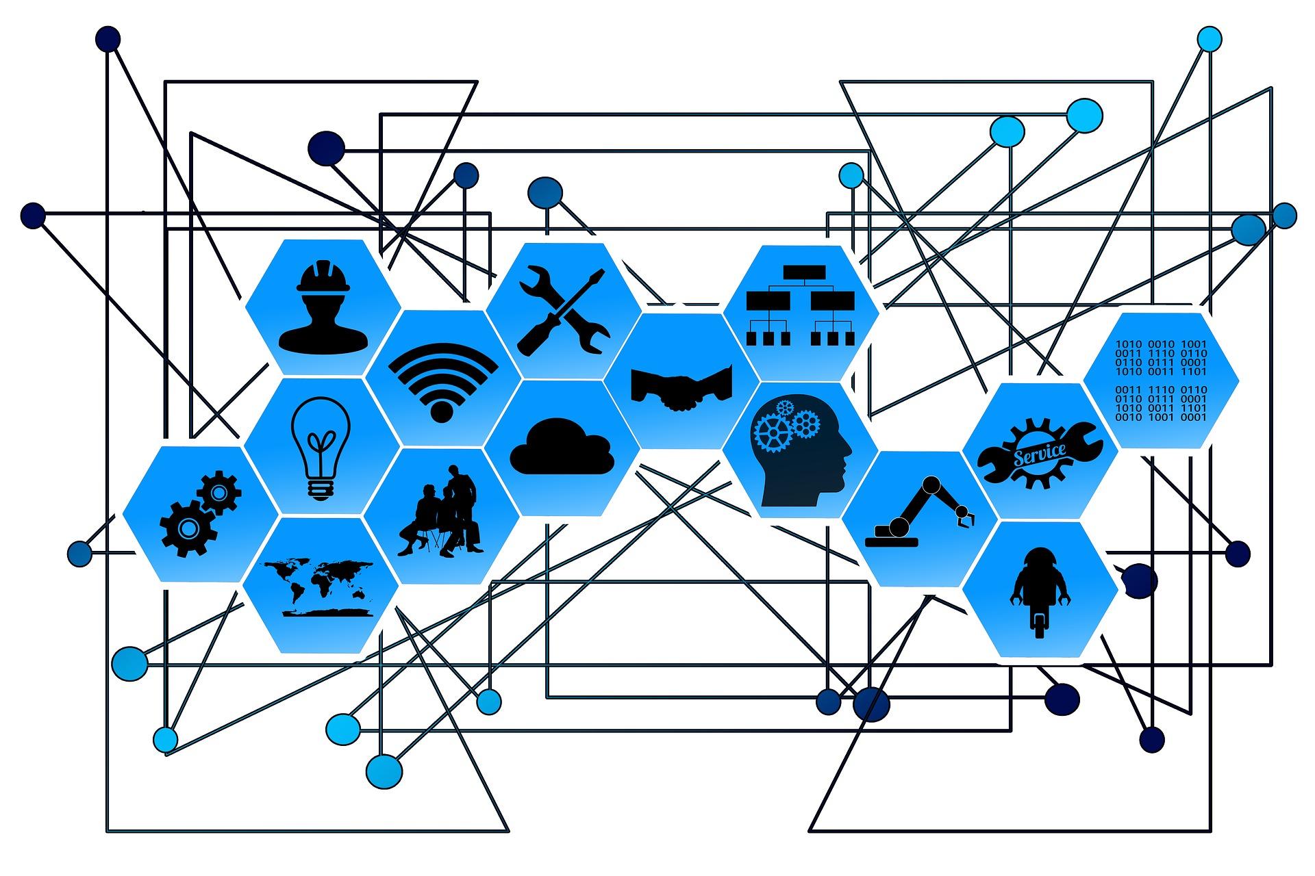 neurochain intelligent bots extract information