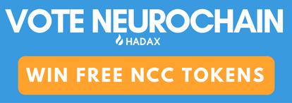 NeuroChain Vote Exchange