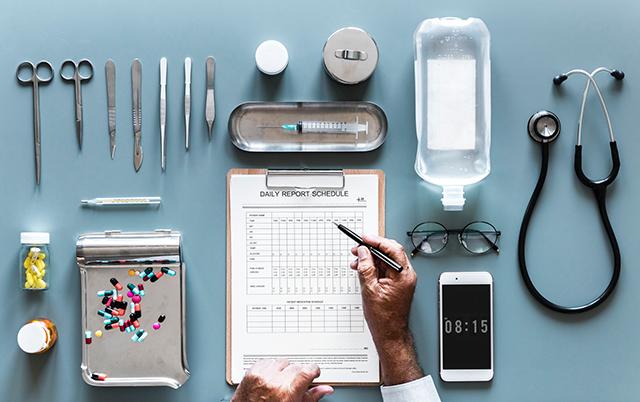 neurochain healthcare