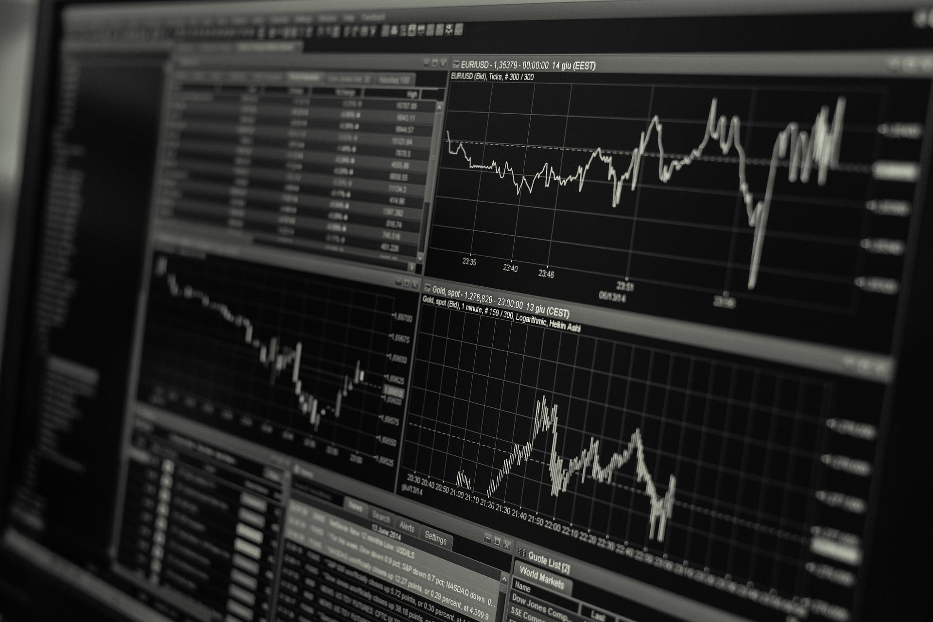 Cryptomarkets exchange listing