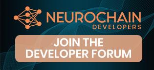 NeuroChain Developer Forum