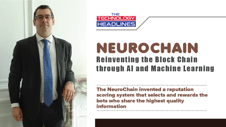 NeuroChain Blockchain Technology Headlines