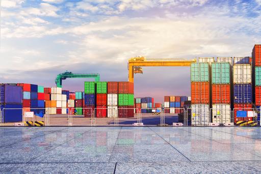 NeuroChain blockchain supply chain management logistics