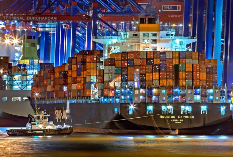 supply chain food