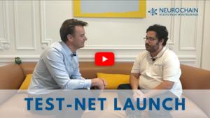 Test-Net Launch