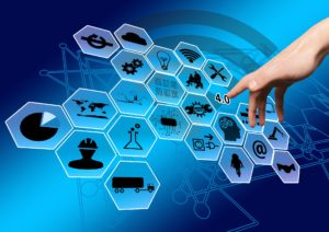 Blockchain Supply Chain Logistics