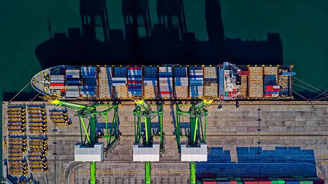 NeuroChain supply chain business