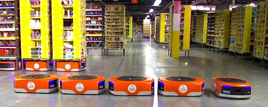 NeuroChain supply chain planning